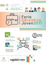 Feria Educativa Joven 2017 en Capital