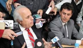 El vicegobernador Marcelo Lima se refirió a la consigna y que el deporte y la salud son política de Estado