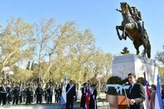 207 aniversario Chile