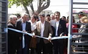 Inauguración de la Agencia de Extensión Rural Pocito del INTA