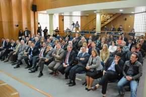 Convenio de cooperación Asistencial y Tecnológica en Medicina Nuclear