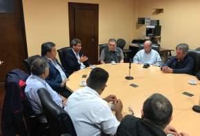 San Juan: Primera provincia del país que contará con un Parque Ladrillero