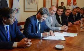 Convocatoria a concurso de proyectos para construir la Ciudad Judicial