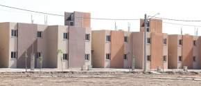 Barrios Conjunto 5 y 6 en Rawson