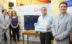 Entrega de Premios de la Caja de Acción Social