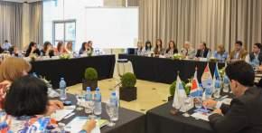 6ª Reunión del Consejo Federal de Lucha contra la Trata