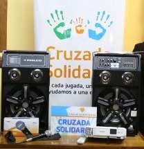Premio de la Cruzada Solidaria