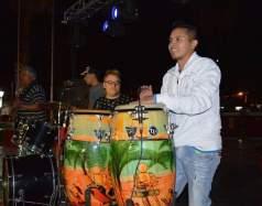 Fiesta de Cumbia y Cuarteto