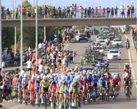 Finalizó la 36ª Vuelta a San Juan Internacional