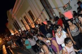 Primera edición del 2018 de la Feria Bicentenaria en el Centro Cultural Estación San Martín